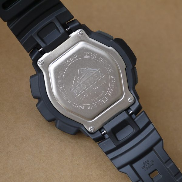Casio ProTrek PRG-270-1CR_005