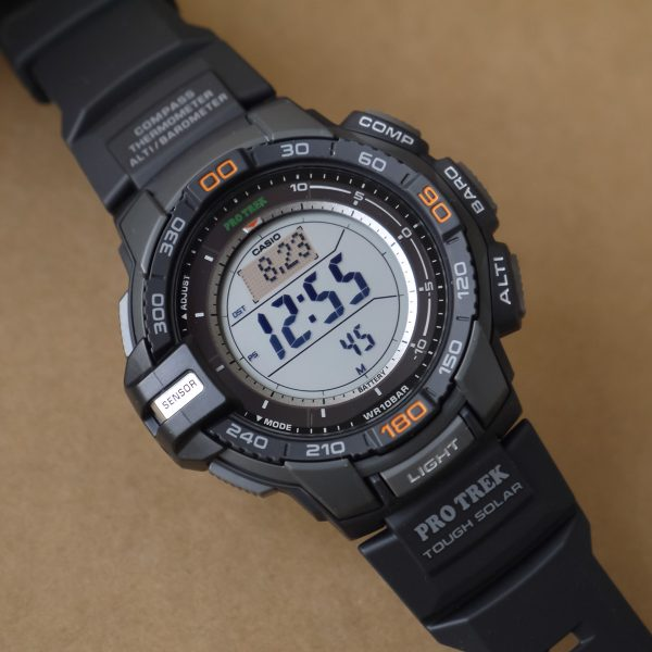 Casio ProTrek PRG-270-1CR_006
