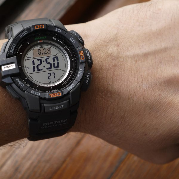 Casio ProTrek PRG-270-1CR_010