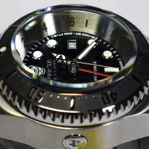 invicta 16966 hydromax watch