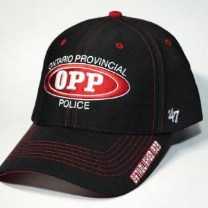 47-brand-cap-ontario-provincial-police
