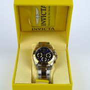 Invicta 3644 Speedway Two Tone Stainless Steel Watch_02