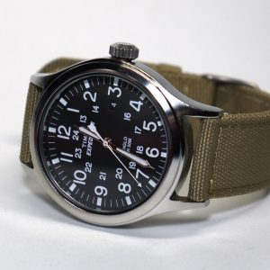 Timex-Е49962-Expedition-watch