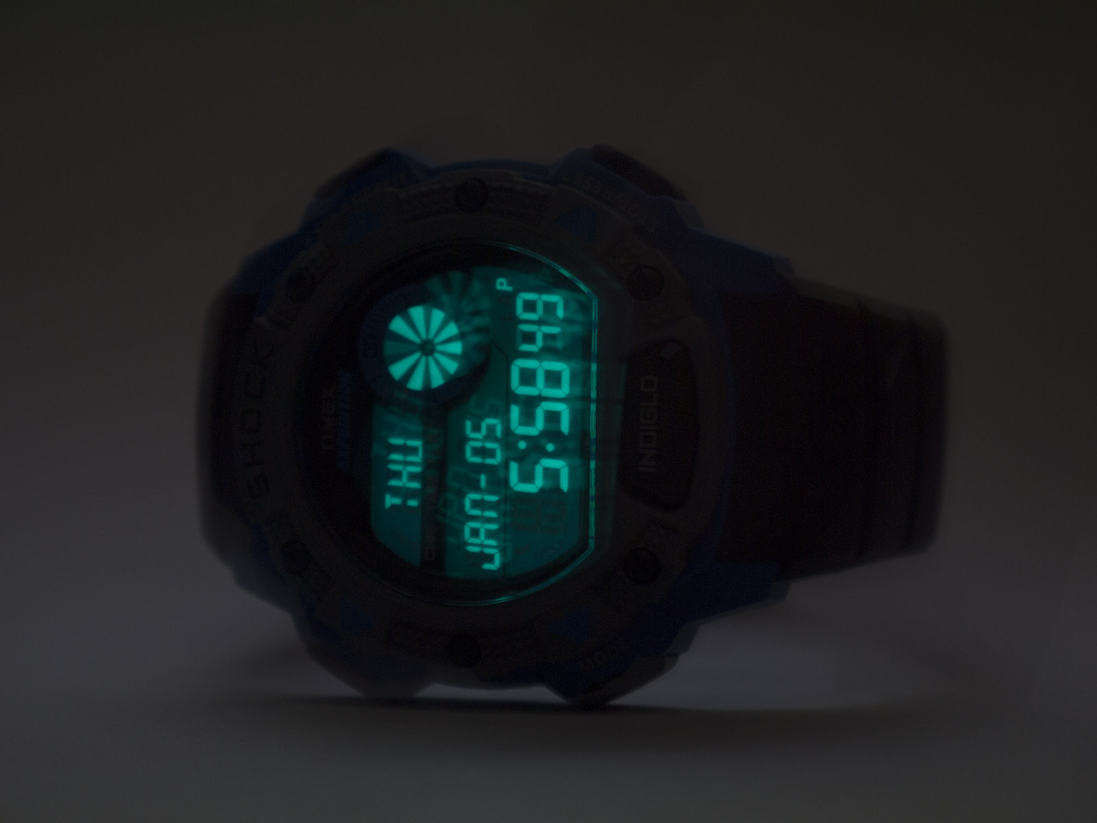 timex tw4b00700 expedition shock high quality