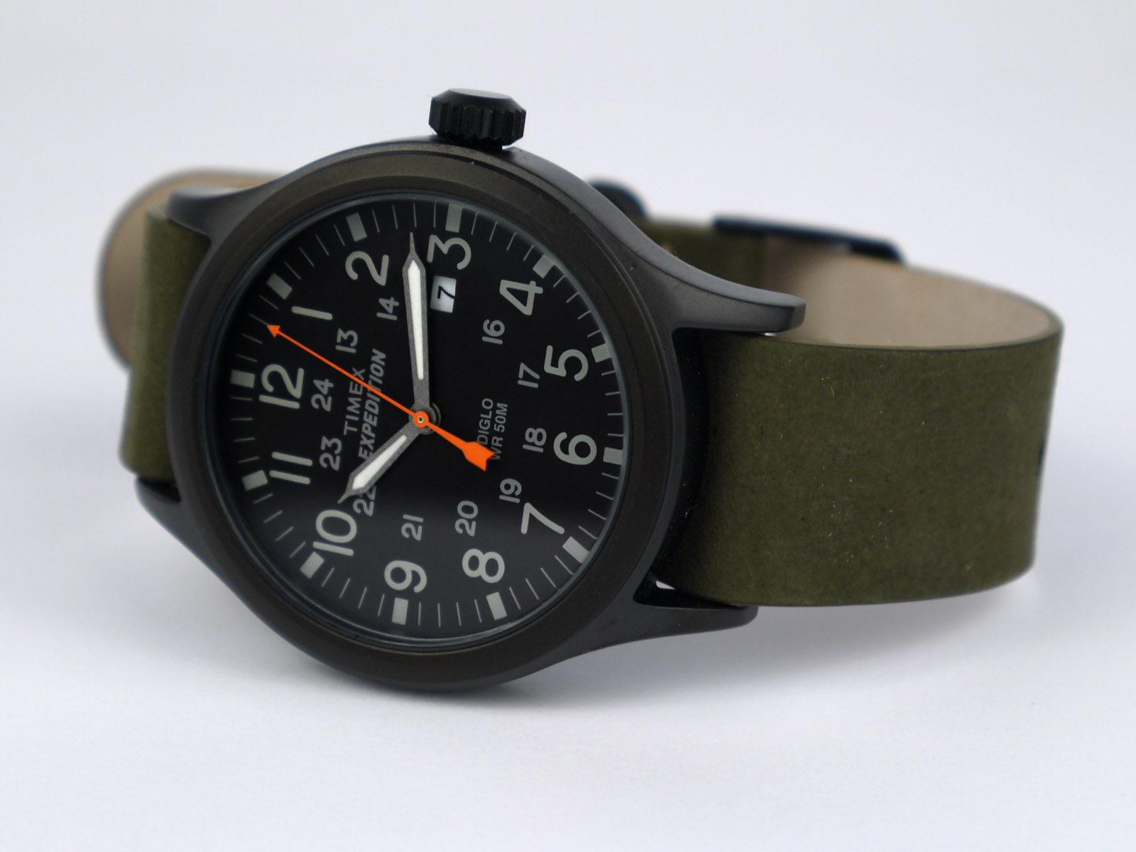 Timex Expedition Indiglo Instructions | Our Everyday Life