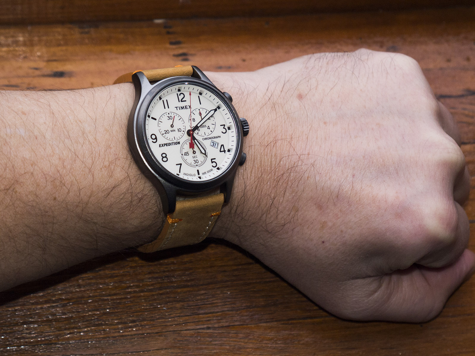 Timex Twc012700 Expedition Scout Watch ⋆ High Quality