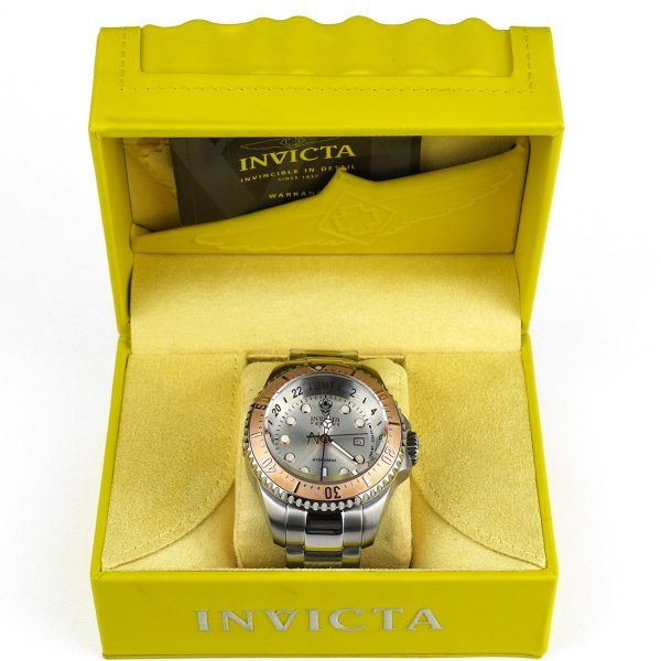 Invicta 16964 Reserve Analog-Display Swiss Quartz Watch_02
