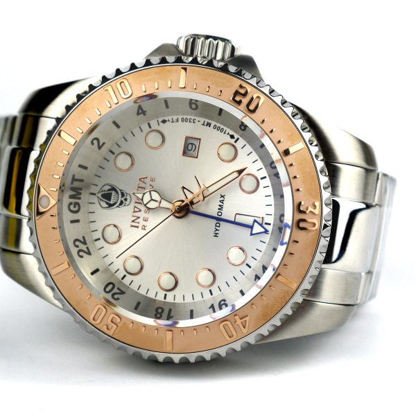 Invicta 16964 Reserve Hydromax Swiss Quartz Watch_01