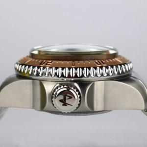 Invicta 16964 Reserve Hydromax Swiss Quartz Watch