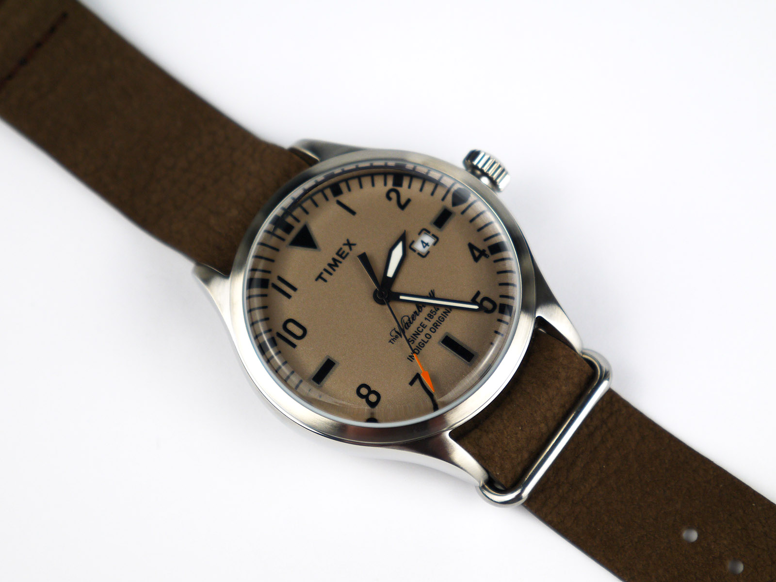 Timex tw2p64600 waterbury watch high quality watch gallery for The waterbury
