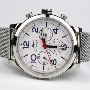 Tommy Hilfiger 1791233 Quartz Stainless Steel Casual Watch