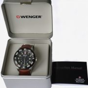 Wenger Swiss Military 79284C Roadster Watch
