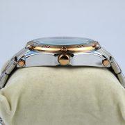 Armitron Men's 20-4957BLTR Multi-Function Blue Dial Two-Tone Bracelet Watch_06