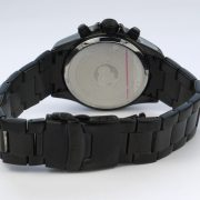 SO&CO New York Men's 5001.3 Monticello Black Bracelet Watch_04