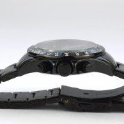 SO&CO New York Men's 5001.3 Monticello Black Bracelet Watch_05