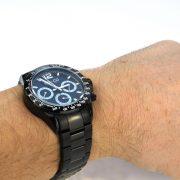 SO&CO New York Men's 5001.3 Monticello Black Bracelet Watch_07
