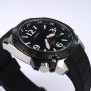 Casio MTF-E001-1AVCF Classic Black Quartz Watch_06