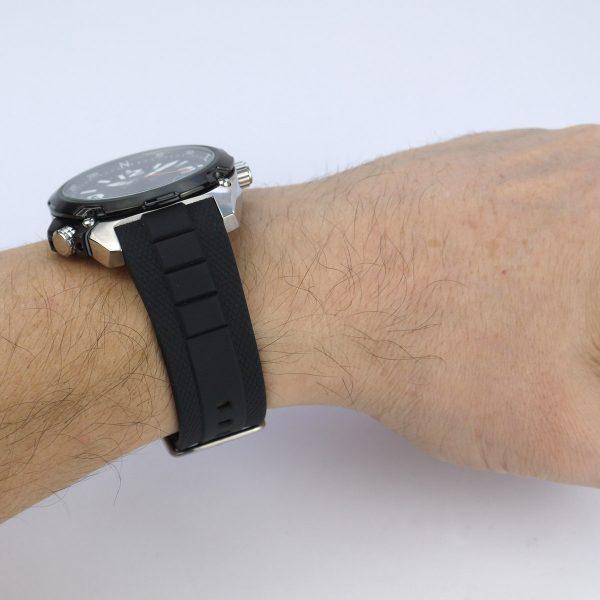 Casio MTF-E001-1AVCF Classic Black Quartz Watch_09