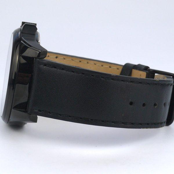Tommy Hilfiger 1791005 Analog Display Japanese Quartz Black Watch_03