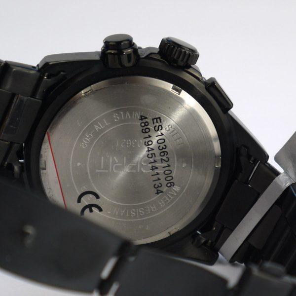 ESPRIT ES103621006 Chronograph Watch_04