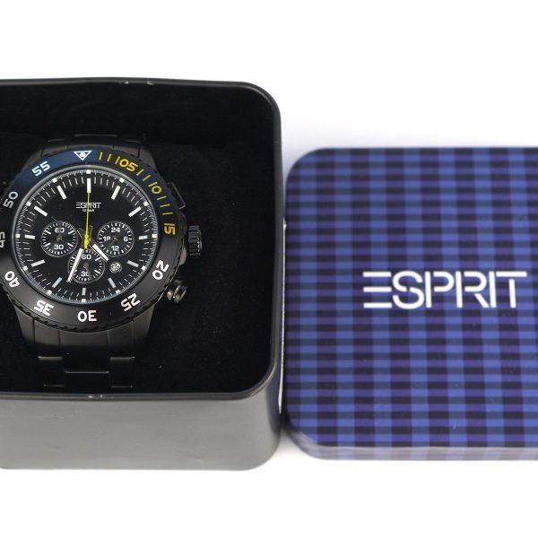 ESPRIT ES103621006 Chronograph Watch_05