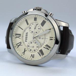 Fossil FS4735 Chronograph Watch