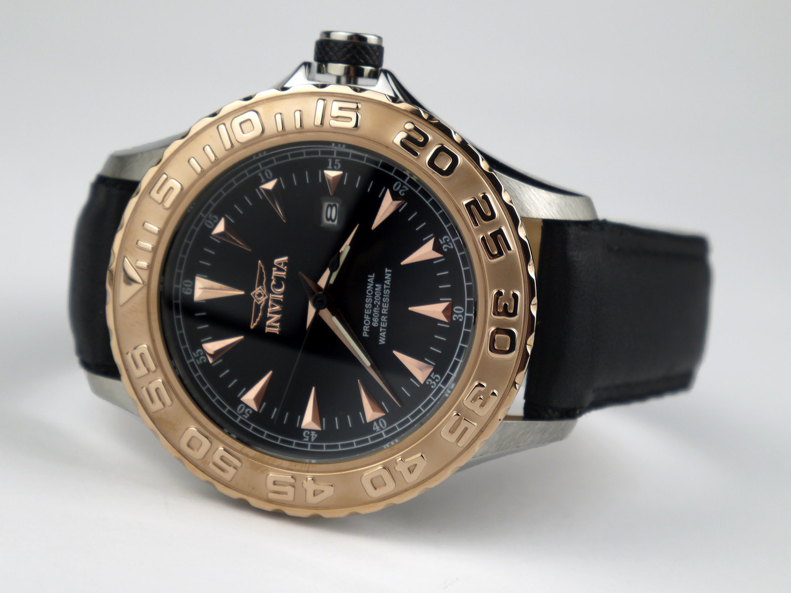 Invicta 12617 Pro Diver Stainless Steel Watch ⋆ High