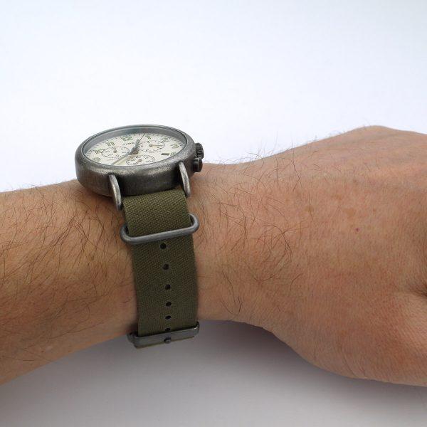 Timex TW2P85500 Weekender Vintage Watch_10