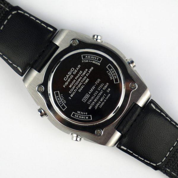 Casio AMW700B-1AV Ana-Digi Forester Fishing Timer Watch_07