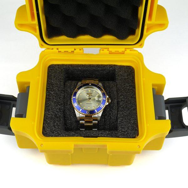Invicta ILE8928OBASYB Limited Edition Pro Diver Two-Tone Automatic Watch_02