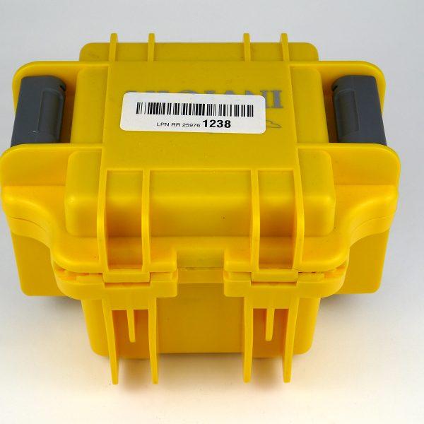 Invicta ILE8928OBASYB Limited Edition Pro Diver Two-Tone Automatic Watch_03