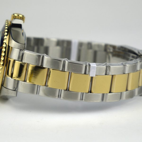 Invicta ILE8928OBASYB Limited Edition Pro Diver Two-Tone Automatic Watch_05
