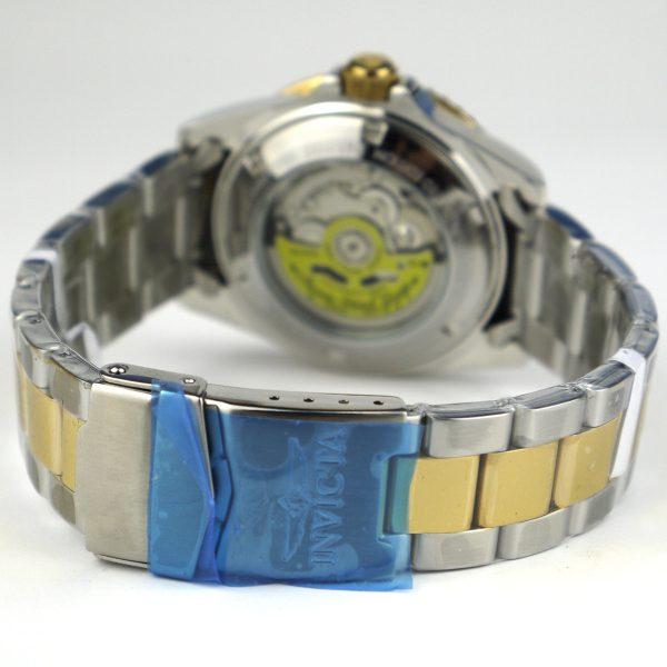 Invicta ILE8928OBASYB Limited Edition Pro Diver Two-Tone Automatic Watch_06