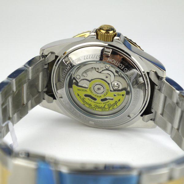 Invicta ILE8928OBASYB Limited Edition Pro Diver Two-Tone Automatic Watch_07