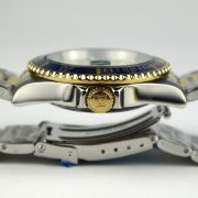 Invicta ILE8928OBASYB Limited Edition Pro Diver Two-Tone Automatic Watch_08