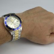 Invicta ILE8928OBASYB Limited Edition Pro Diver Two-Tone Automatic Watch_10