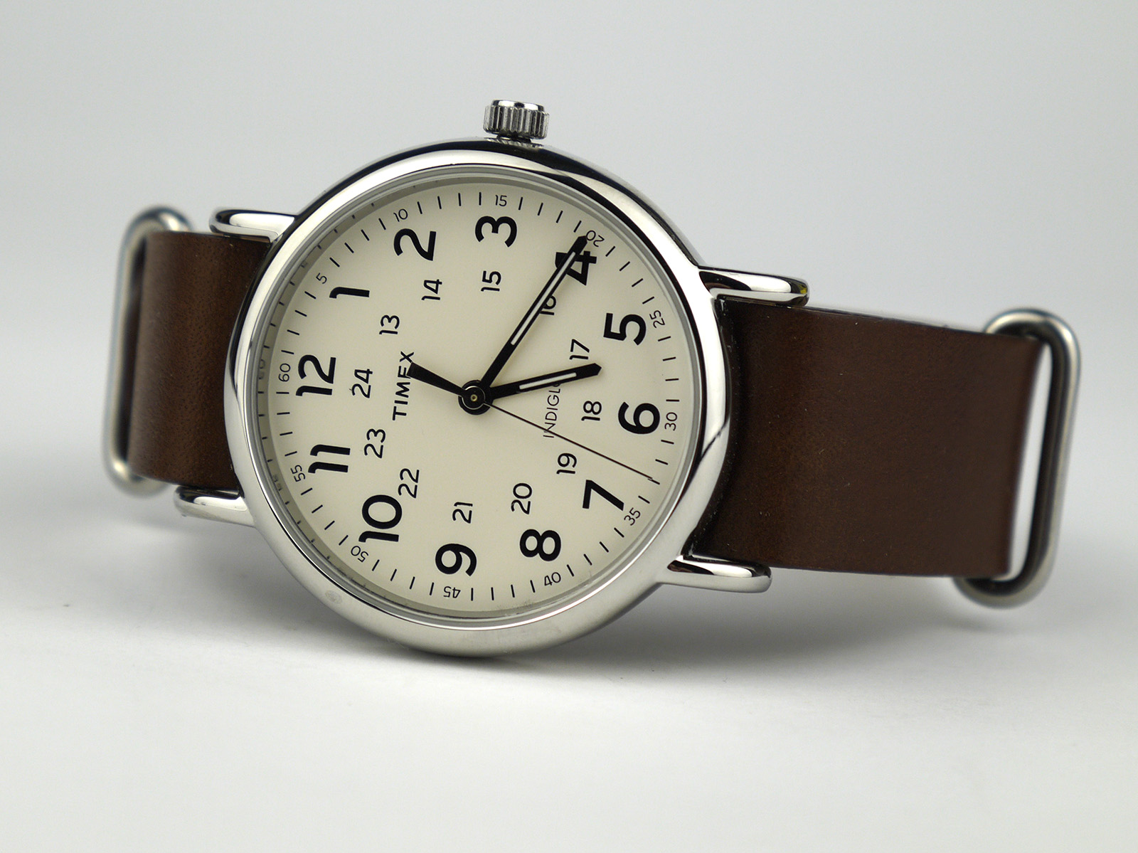 Timex T2p495 Weekender 40mm Watch ⋆ High Quality Watch Gallery