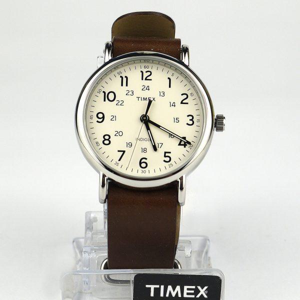 Timex T2P495 Weekender 40mm Case Slip-Thru Strap Watch_02