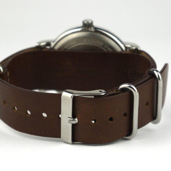 Timex T2P495 Weekender 40mm Case Slip-Thru Strap Watch_05