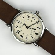 Timex T2P495 Weekender 40mm Case Slip-Thru Strap Watch_07