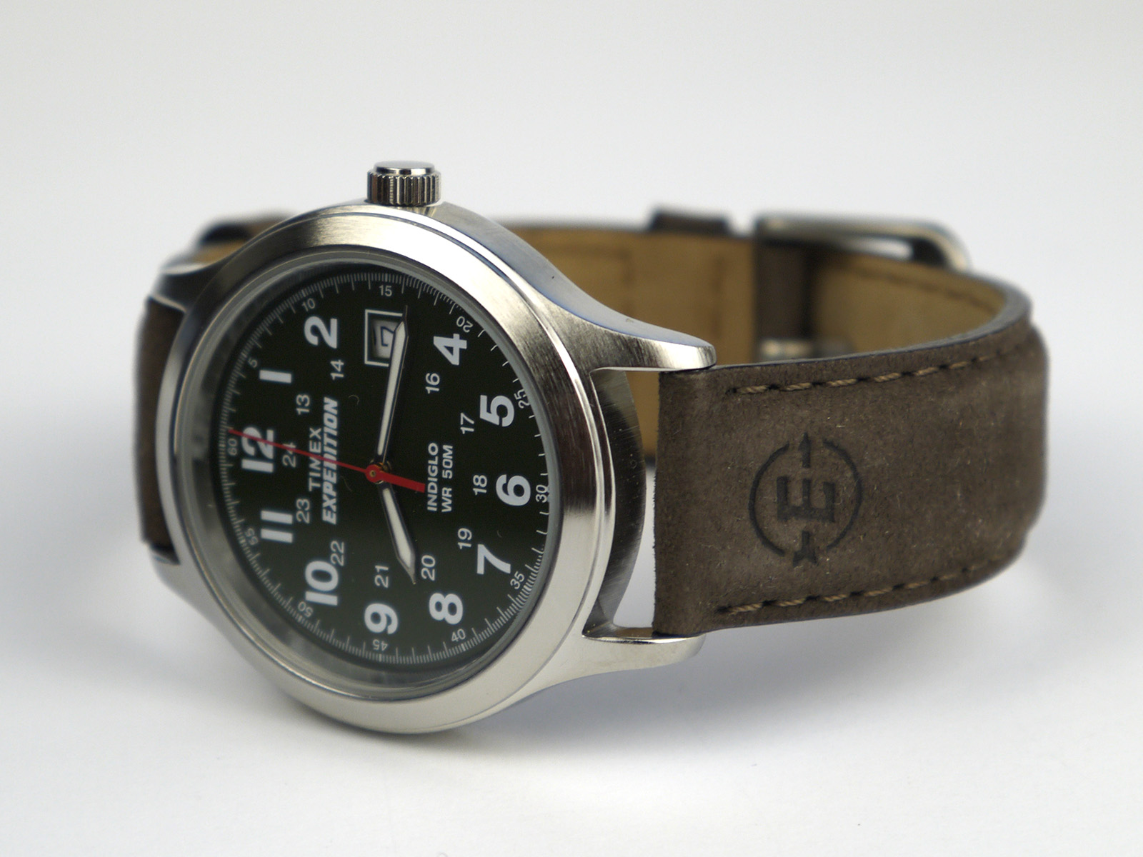 Timex T40051 Expedition Watch ⋆ High Quality Watch Gallery