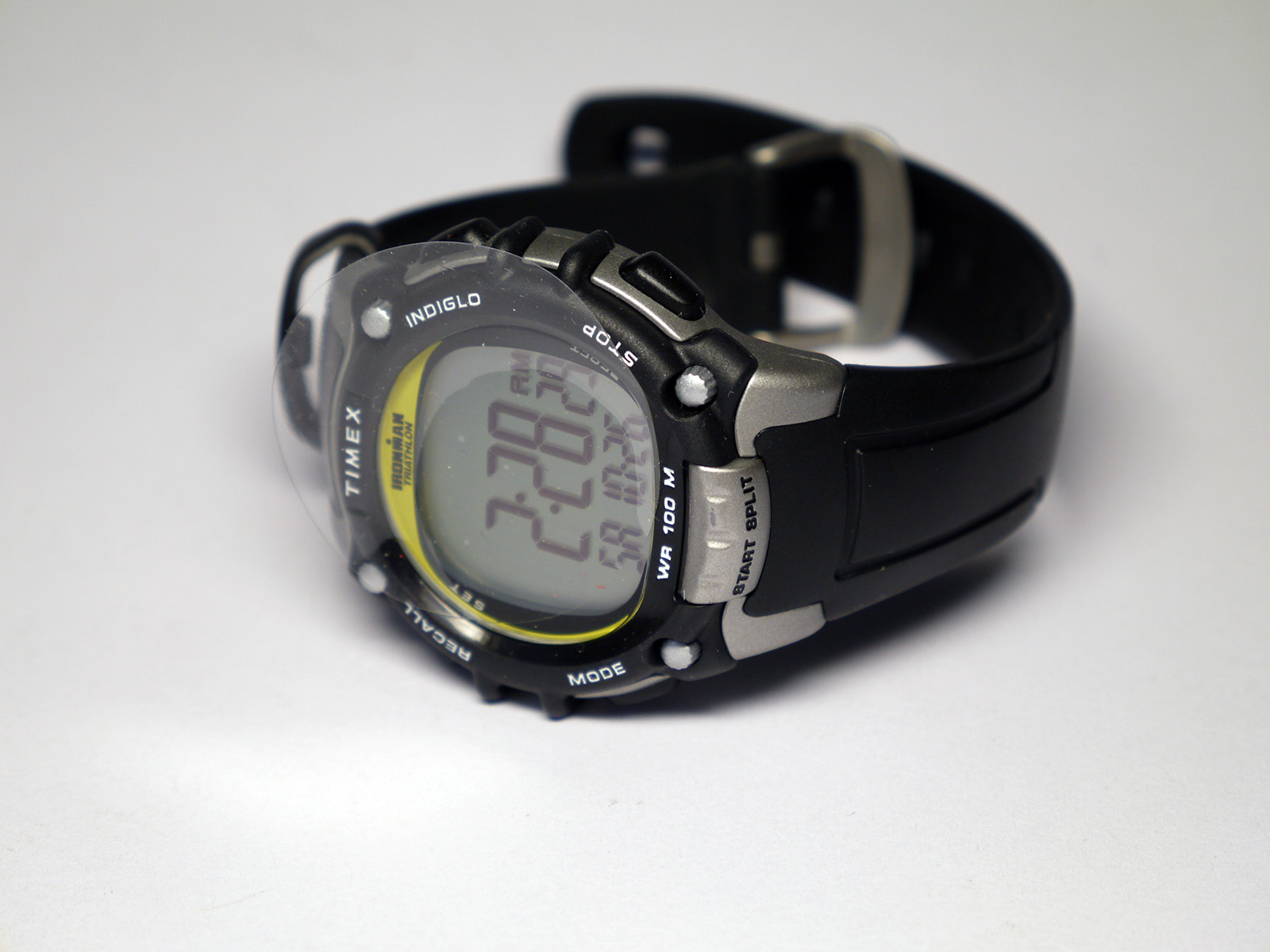Timex T5e231 Ironman Watch ⋆ High Quality Watch Gallery
