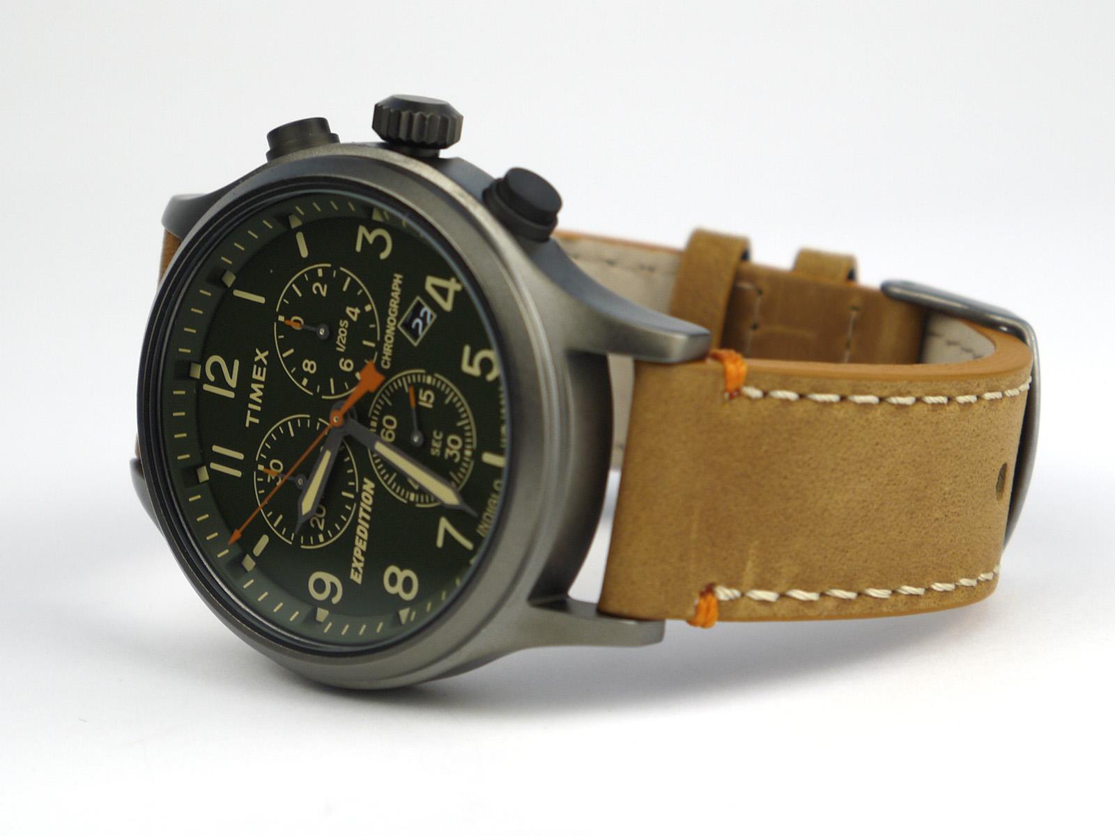 W223 Analog2 NA Cvr - Timex