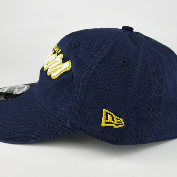 Cap New Era NBA Indiana Pacers NAVY_03