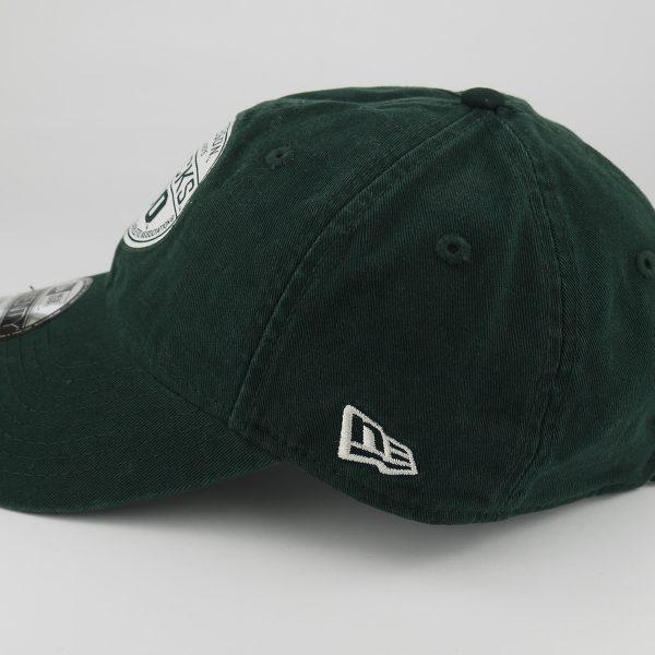Cap New Era NCAA Oregon Ducks Green_02