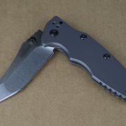 Kershaw 3920 Tanto Knife with SpeedSafe_10