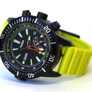 Timex T2N958 Intelligent Quartz