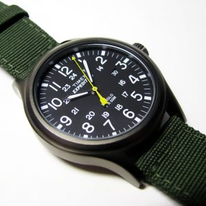 Timex T49961 Expedition Scout 40 Watch