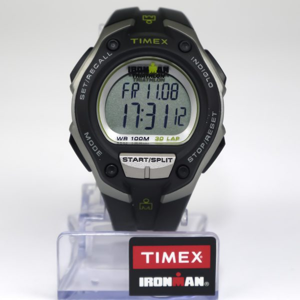 Timex T5K412 Ironman Classic 30 Oversized Watch_02