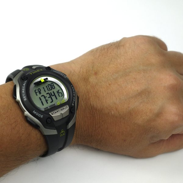 Timex T5K412 Ironman Classic 30 Oversized Watch_08